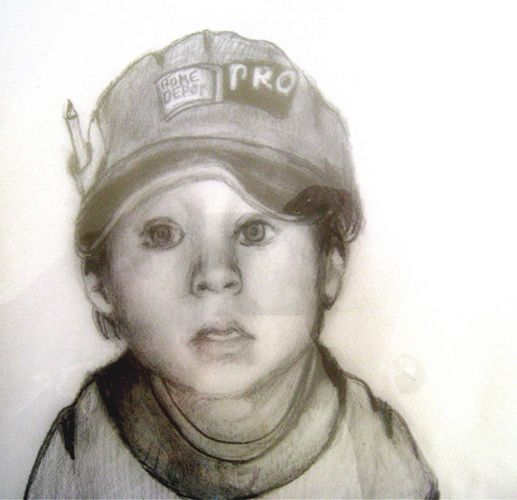 "Friends & Family ""Aiden"" 